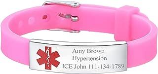 newborn id bracelets