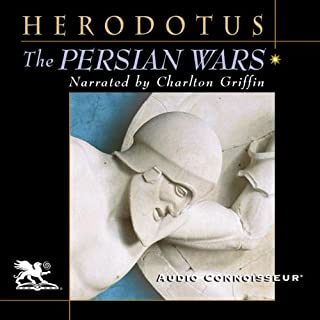 The Persian Wars cover art