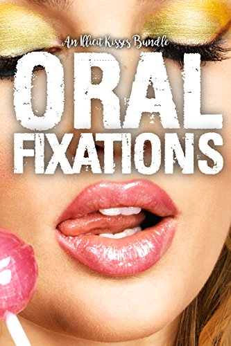 Oral Fixations (Oral Erotica Bundle) (English Edition)