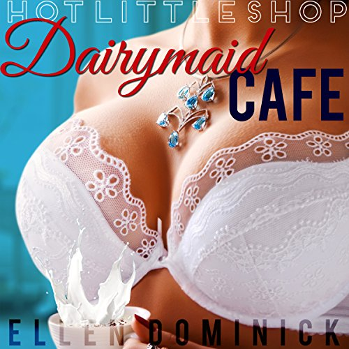 Dairymaid Cafe: Down on the Farm audiobook cover art