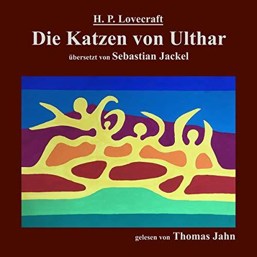 Die Katzen von Ulthar cover art