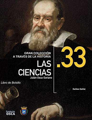 LA CIENCIA - SCIENCE: LIBRO DE BOLSILLO LA CIENCIA -SCIENCE A TRAVÉS DE LA HISTORIA