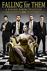 Falling For Them Volume 4: A Reverse Harem Collection Paperback