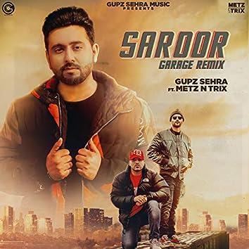 Saroor (Garage Remix)