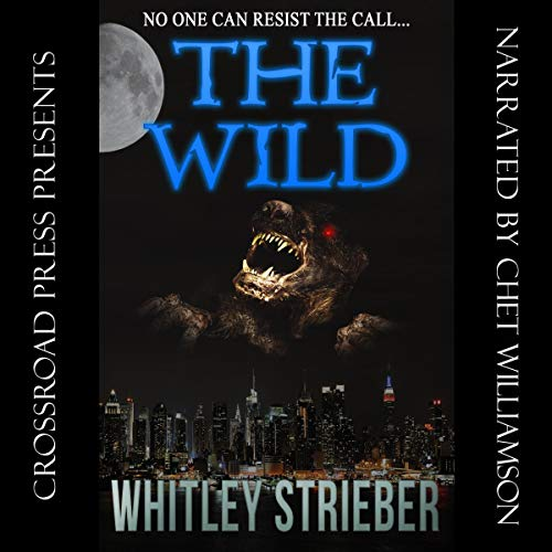 The Wild cover art