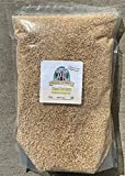 Bakery on Main | Happy Oats | Steel Cut Oats | Gluten-Free | Non GMO Project Verified | Kosher | 7.5 Pound Resealable Bag