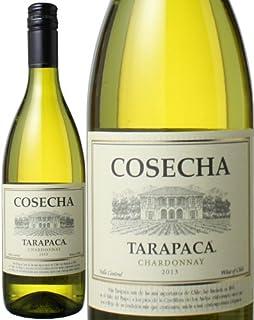 コセチャ・タラパカ シャルドネ 2019 白※ヴィンテージが異なる場合がございます。