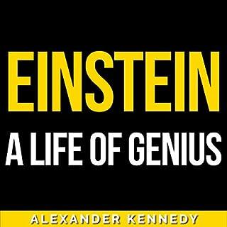 Einstein cover art