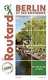 Guide du Routard Berlin 2020
