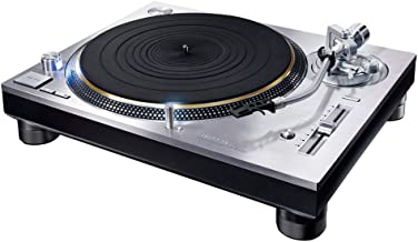Amazon.com: TECHNICS SL-1200G [Direct Drive Turntable ...