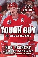 Tough Guy( My Life on the Edge)[TOUGH GUY][Hardcover]