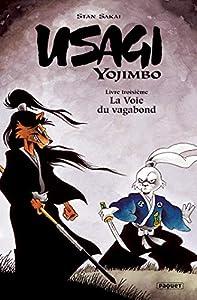 Usagi Yojimbo Edition couleur Tome 3