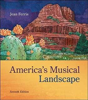 ferris america's musical landscape