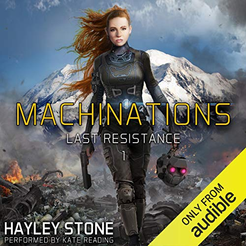 Machinations  By  cover art