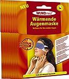 10er Wärmende Augenmaske von Wundmed