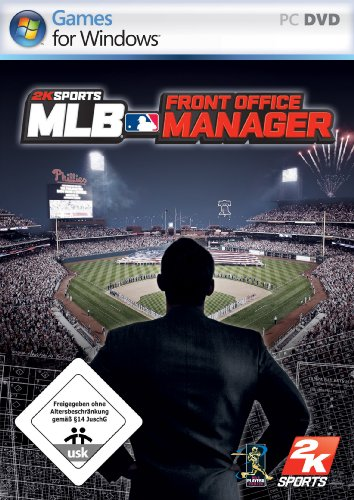 MLB Front Office Manager [Edizione: Germania]