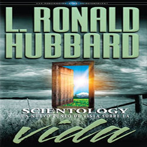 Scientology: Un Nuevo Punto De Vista Sobre La Vida [Scientology: A New Slant on Life] audiobook cover art