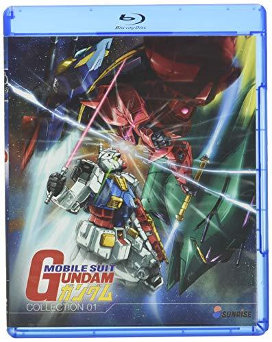 Mobile Suit Gundam (First Gundam...
