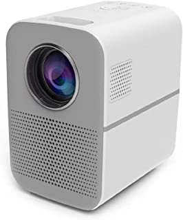 Wireless WiFi 4K Portable Projector Full HD 4000 Lumens Android/iOS Mobile Phone Projector USB Home Theater Video Projecto...