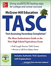 McGraw-Hill Education TASC: Test Assessing Secondary Completion