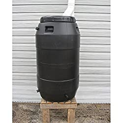The 10 Best Rain Barrels