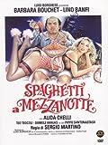 Spaghetti A Mezzanotte (Dvd) [Italia]