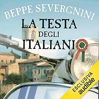 La testa degli italiani copertina