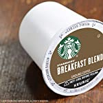 Starbucks Dark Roast K-Cup Coffee Pods — Sumatra for Keurig Brewers — 1 box (32 pods) & Dark Roast Ground Coffee… 10 FLAVOR AND ROAST: Starbucks Caffè Verona coffee is well-balanced and rich with a dark cocoa texture A PREMIUM CUP: Starbucks coffee is crafted with expertly roasted 100 percent arabica coffee beans FOR KEURIG BREWERS: Starbucks K-Cup pods are designed for use with the Keurig Single Cup Brewing System