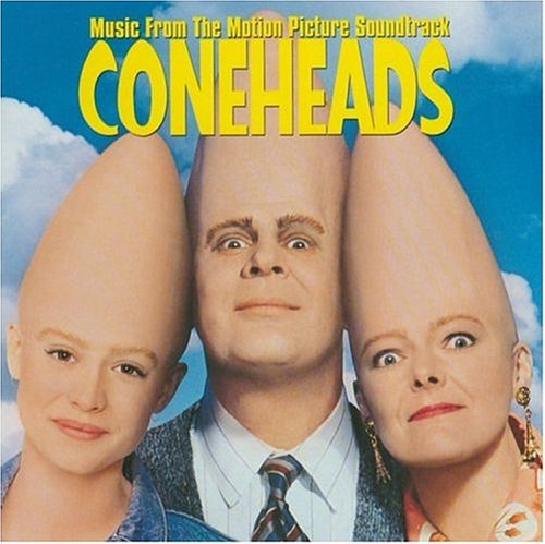 Coneheads by Various (1993-07-20)