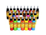 Eternal tattoo inks sets and gray wash set- Pick yours (25...