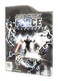 Star Wars: The Force Unleashed (Nintendo Wii) [importación inglesa]