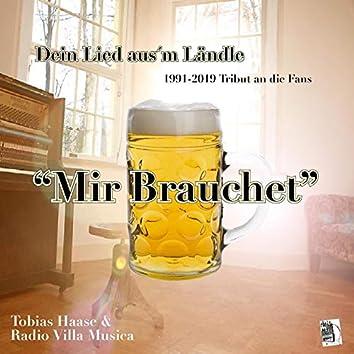 Mir Brauchet