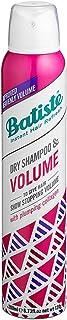 Batiste Dry Shampoo & Volume, 200ml