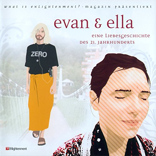 Evan und Ella. Eine Liebesgeschichte des 21. Jahrhunderts audiobook cover art