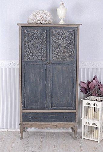 Kleiderschrank Vintage Asia chinesischer Hochzeitsschrank AWC016 Palazzo Exklusiv