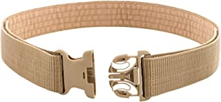 UTX Mens Tactical Belt – Military Army Security – Web Belt Fastex Buckle