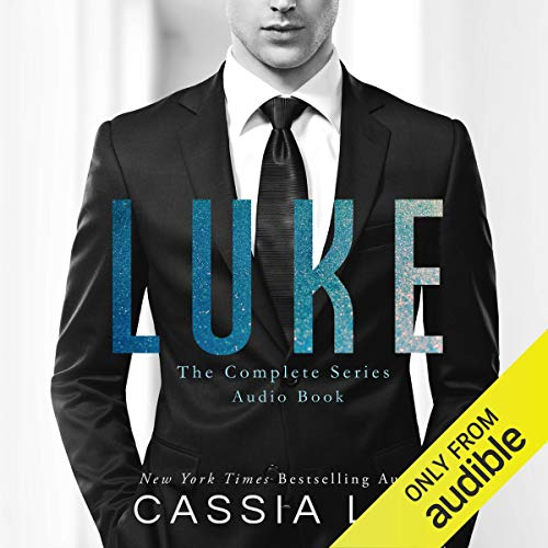 Luke: Complete Series  By  cover art