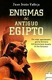Enigmas del Antiguo Egipto: Un viaje apasionante por la historia del misterioso mundo de los faraones (Puzzle)