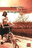 Le livre de ma grand-mère - Editions de l'Aube - 11/05/2006