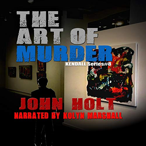 The Art of Murder cover art