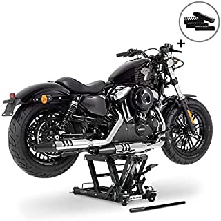 Caballete a Tijera CSS para Harley Davidson Heritage Softail Classic//Special