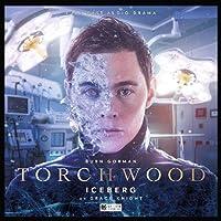 Torchwood #38 Iceberg