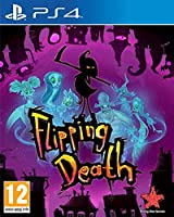 Flipping Death (PS4) (輸入版)