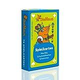 Die Maus Kinderspielkarten - Mau Mau  Schummellies
