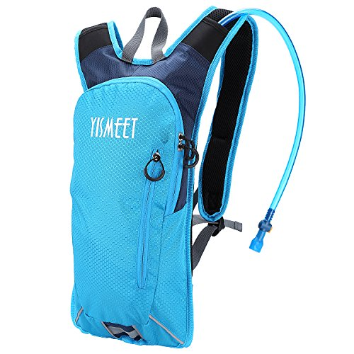 YISMEET Lightweight Hydration Backpack