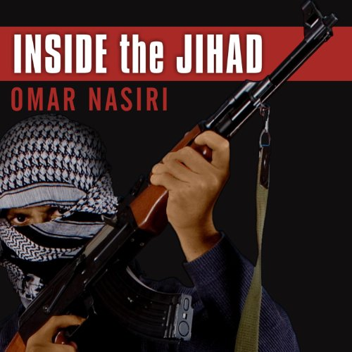 Inside the Jihad audiobook cover art