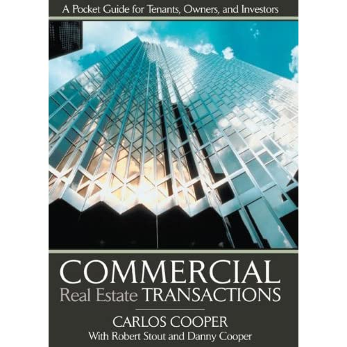"""What Qualifies As """"Commercial Real Estate?"""""""