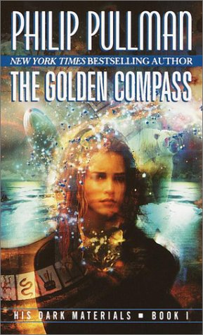 The Golden Compass (Pullman, Philip, Dark Materials, Bk. 1.)の詳細を見る