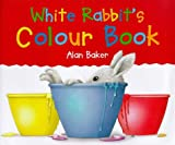 White Rabbit's Colour Book