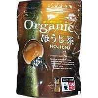 オーガニックほうじ茶 100包入 200g(2g×100P)